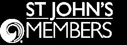 St. John's UCC Members